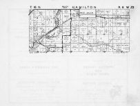 Hamilton Township - South, West Salem, La Crosse County 1954